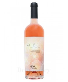 1000 de Chipuri Rose