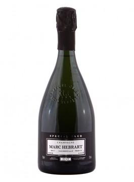 Champagne Marc Hebrart...